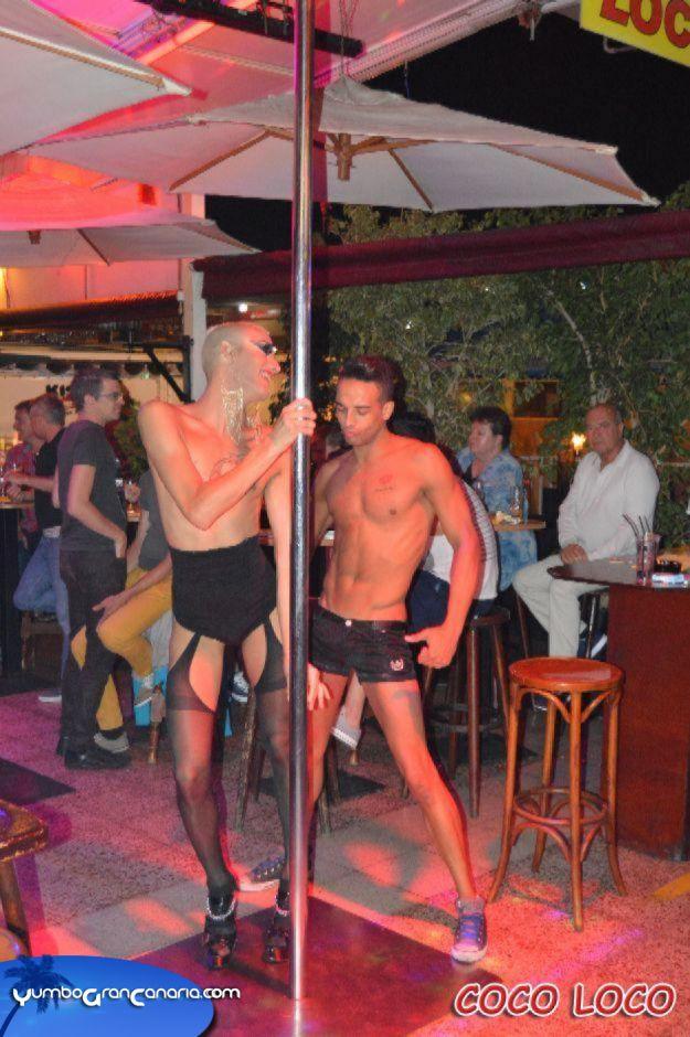 sexshop dortmund party gran canaria