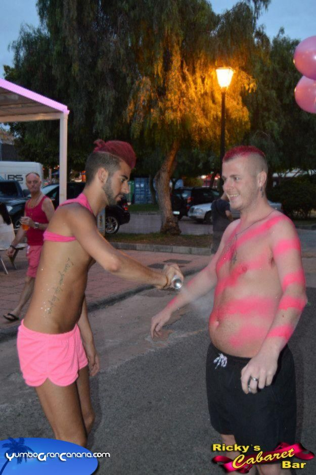 Rickys Gay 74