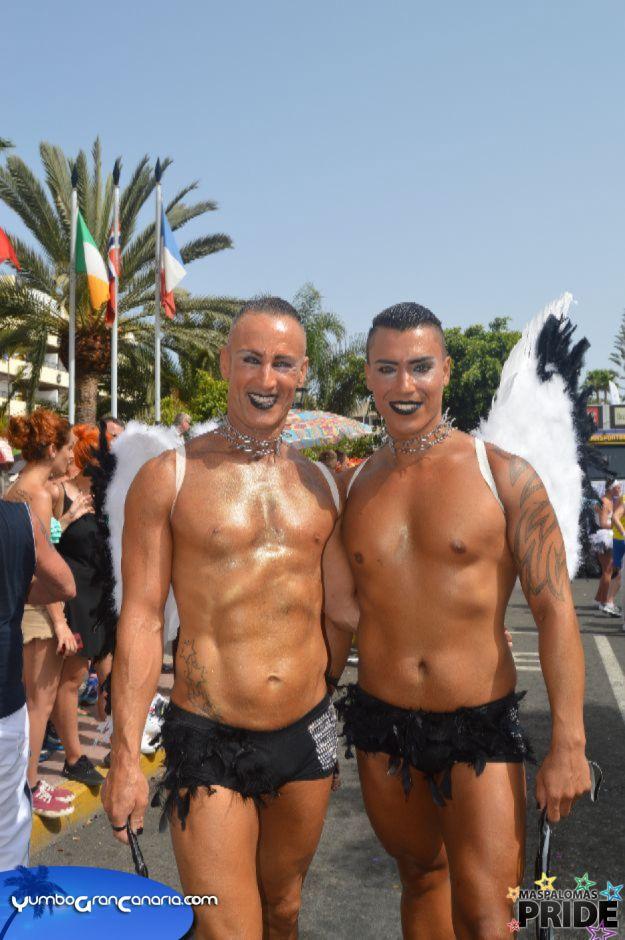 Maspalomas gay beaches guidemisterbb