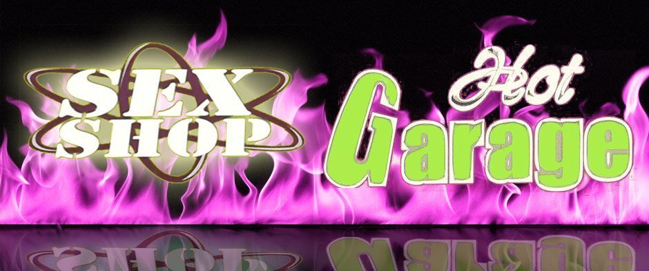 Sexshop Hot Garage Yumbo Gran Canaria